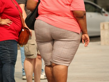 10 anzeichen, dass du zu dick bist.