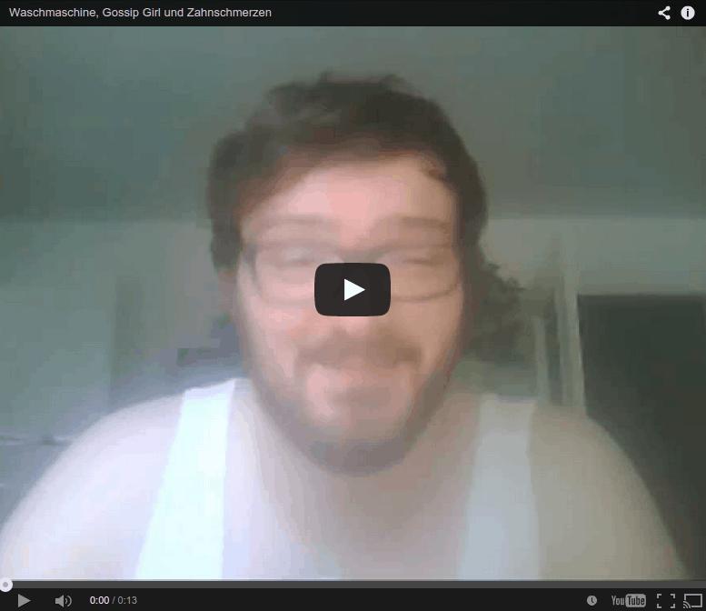Screenshot vom YouTube-Video.