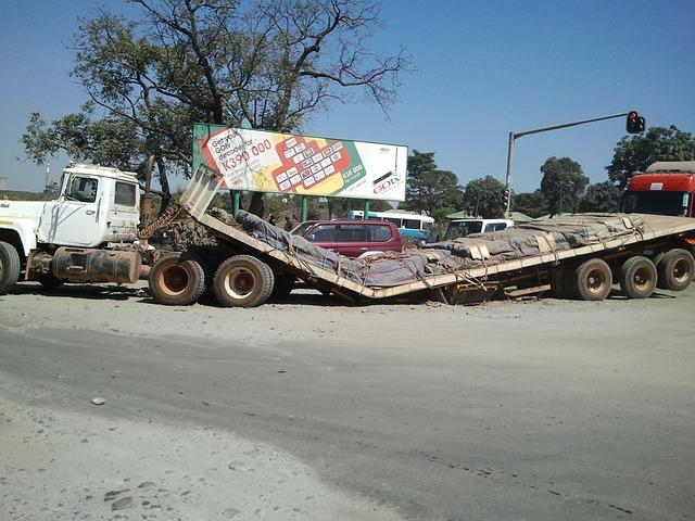 truck 169276 640 Die Sache mit den Montagen